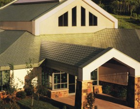 VAIL Titan Select roofline