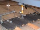 Aussie Universal Interlocking J Roof Mounting Bracket