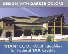 Standing Seam Metal Roof Steel Aluminum Copper Shingles